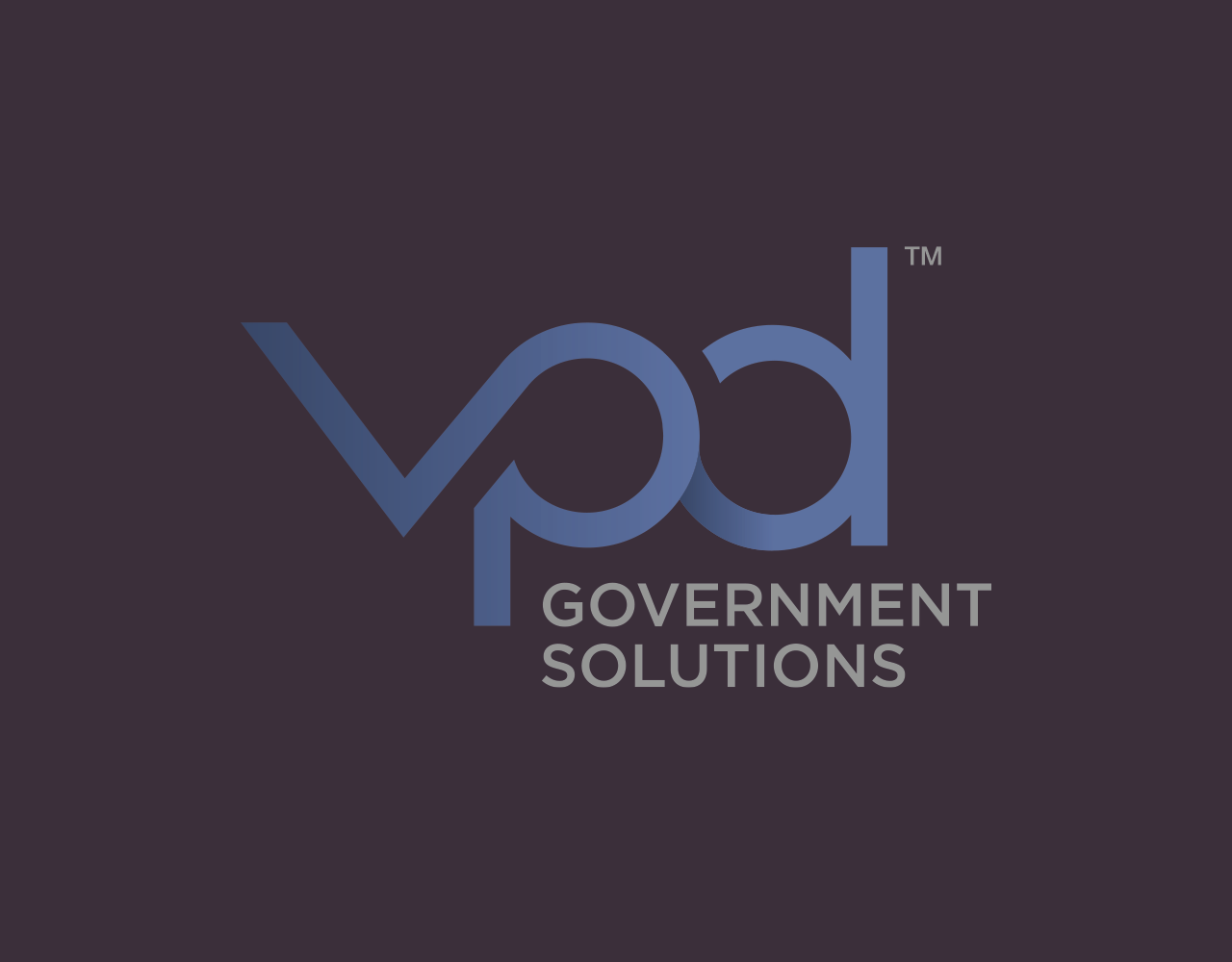 VPD Government Solutions Identity