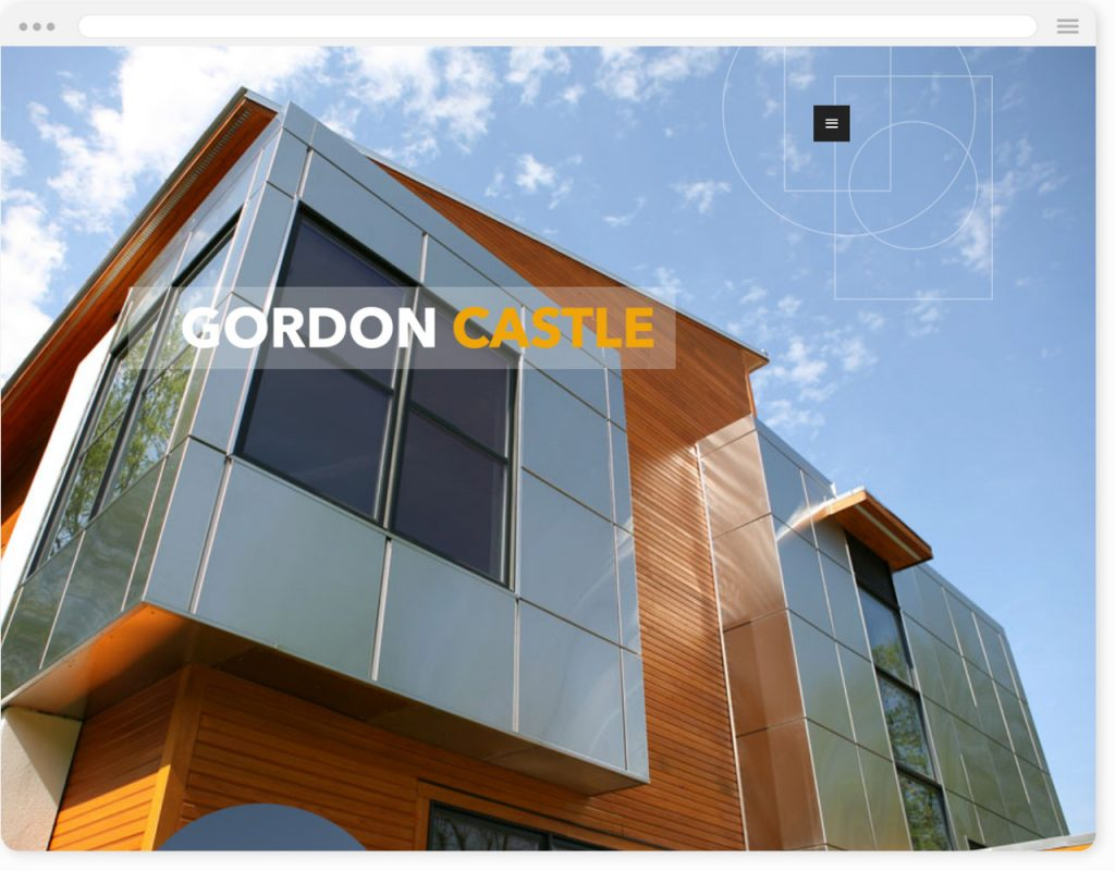 gordoncastlearchitects.com
