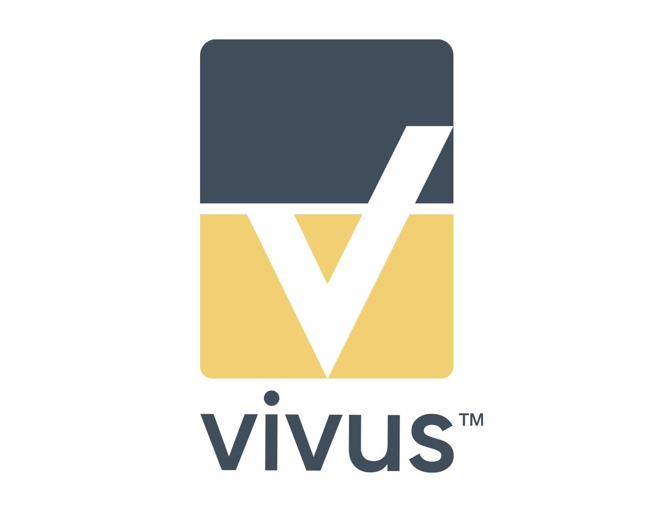 Vivus Identity logo